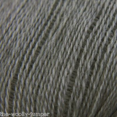 SUBLIME EXTRA FINE MERINO LACE KNITTING YARN - VARIOUS SHADE OPTIONS